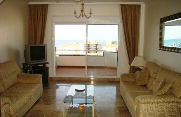 фотографии отеля Playa Graciosa изображение №7