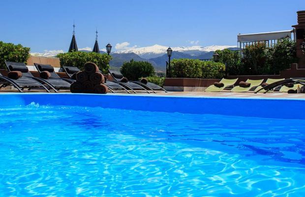 фото отеля Barcelо Carmen изображение №21