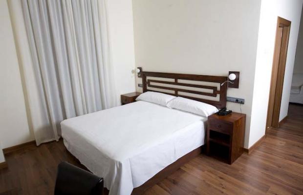 фото отеля Casa del Trigo изображение №9