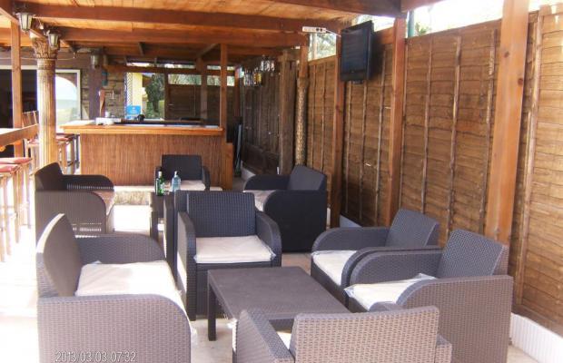 фотографии Hostal Oasis изображение №8