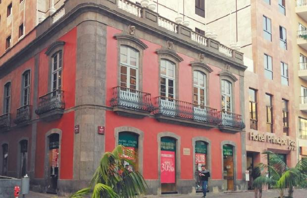 фото отеля Sercotel Principe Paz изображение №1