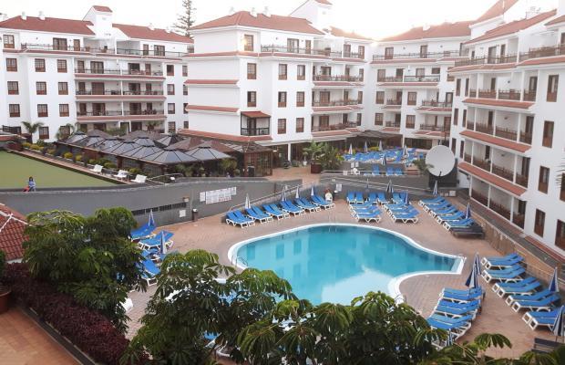 фото отеля Apartamentos Club Casablanca изображение №1