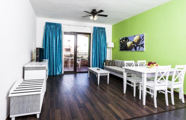 фотографии Coral Los Alisios (ex. PrimeSelect Los Alisios; Los Alisios Aparthotel) изображение №32