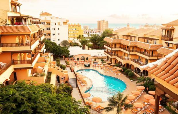 фото Coral Los Alisios (ex. PrimeSelect Los Alisios; Los Alisios Aparthotel) изображение №18