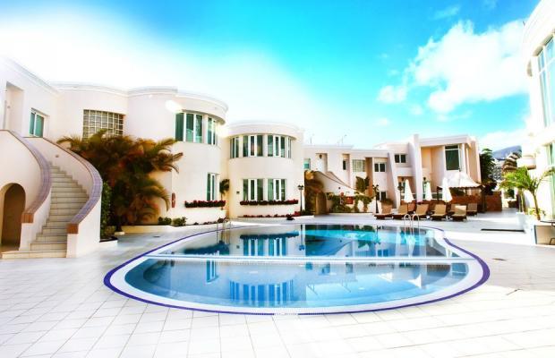 фото отеля Flamingo Suites изображение №57