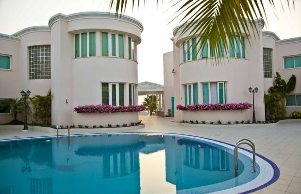 фото Flamingo Suites изображение №42