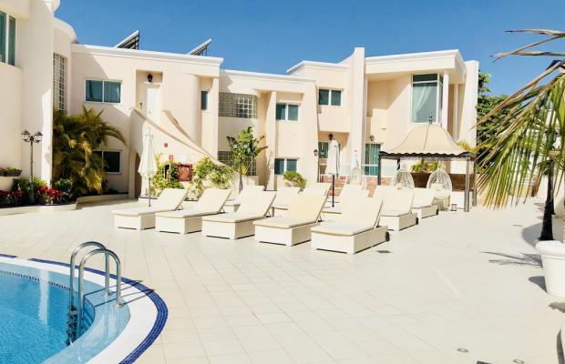 фотографии отеля Flamingo Suites изображение №19
