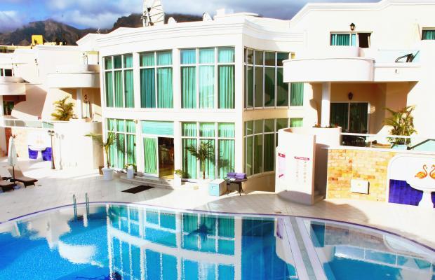 фото Flamingo Suites изображение №10