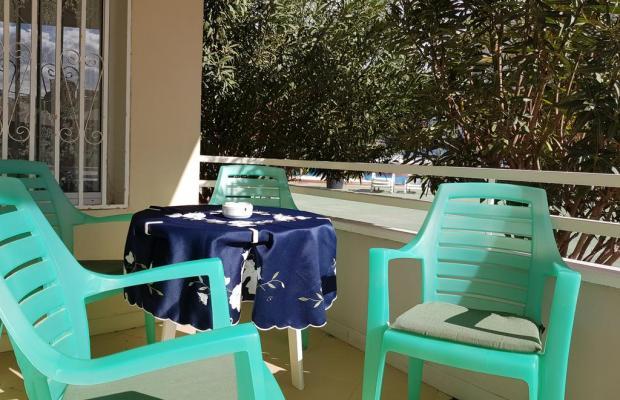 фотографии отеля Green Park изображение №47