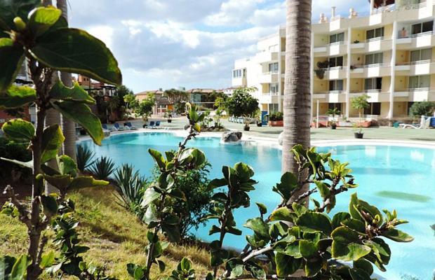 фото отеля Green Park изображение №9