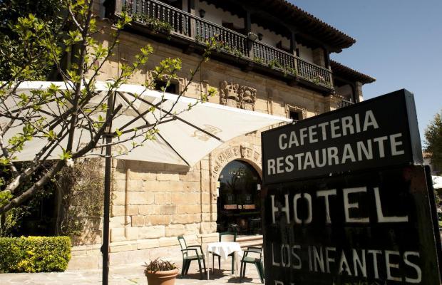 фото отеля Los Infantes изображение №41