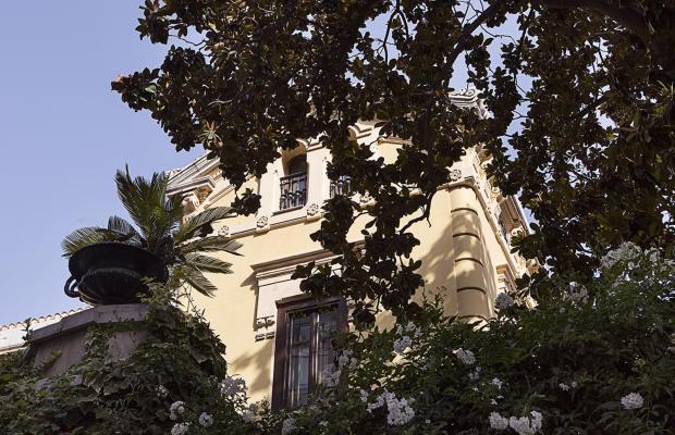 фото Hospes Palacio de Los Patos изображение №30