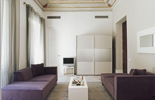 фото отеля Hospes Palacio de Los Patos изображение №9
