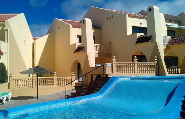 фото отеля Mareverde изображение №1