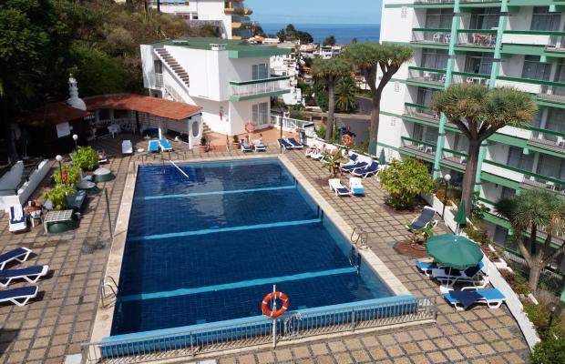 фото Parque Vacacional Eden (ex. Complej Eden) изображение №30