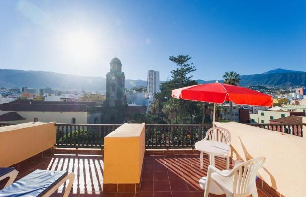 фото Hotel Marquesa изображение №18