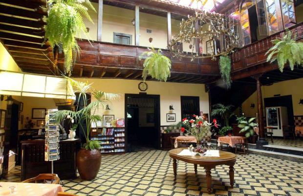 фото отеля Hotel Marquesa изображение №5