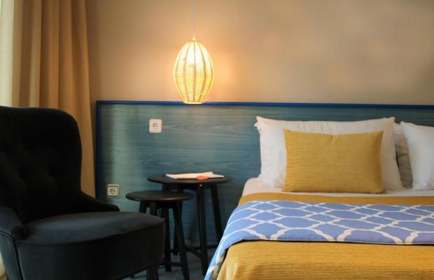 фотографии отеля ALEGRIA Fenals Mar (ех. Savoy) изображение №11