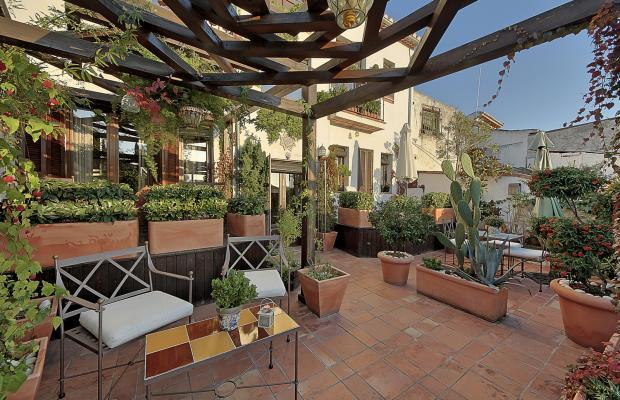 фотографии отеля Solar Montes Claros изображение №23