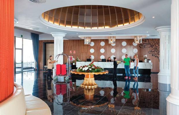 фотографии отеля Riu Palace Tenerife изображение №7