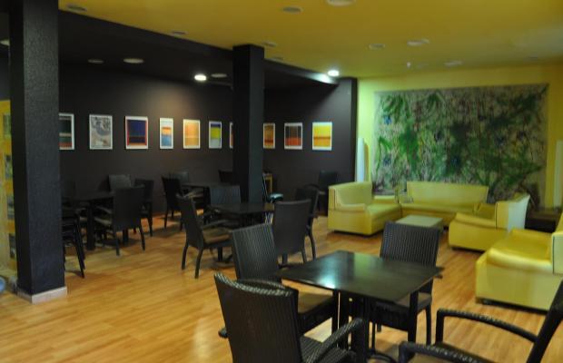 фото отеля Sercotel Balneario Seron изображение №9