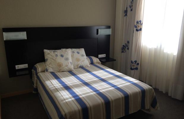 фотографии отеля Cross Elorz изображение №7