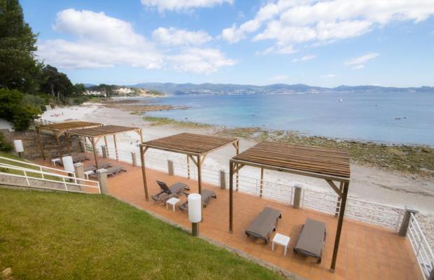 фотографии отеля Spa Nanin Playa изображение №11