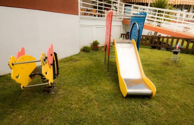 фотографии отеля Spa Nanin Playa изображение №7