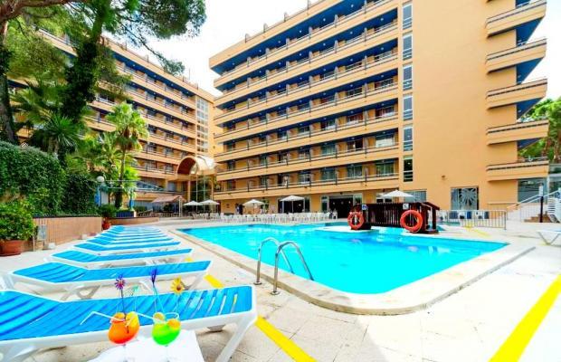 фото отеля 4R Playa Park изображение №1