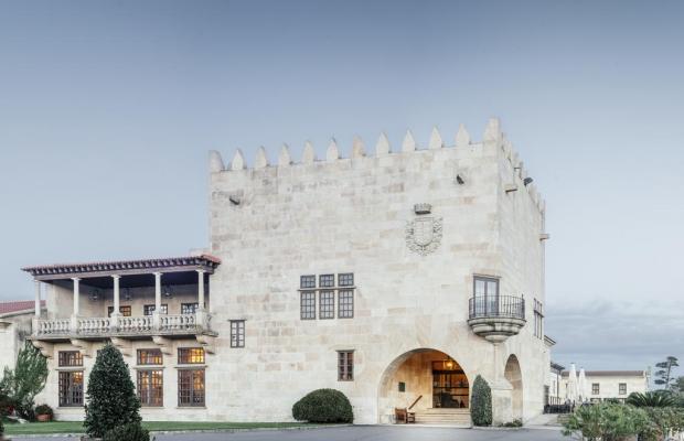 фото отеля Parador de Baiona изображение №9