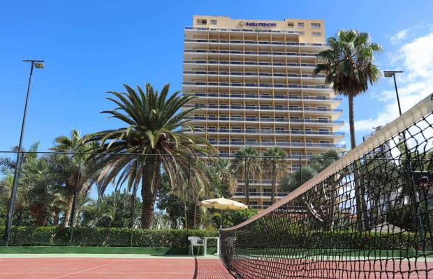 фотографии отеля Sunlight Bahia Principe San Felipe (ex. Bahia Principe San Felipe) изображение №11