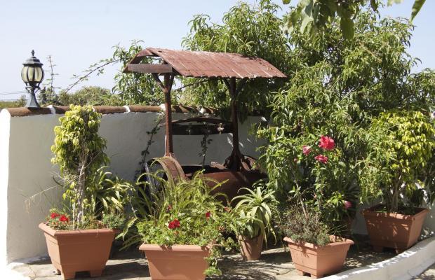 фото отеля Rural Finca La Hacienda изображение №17