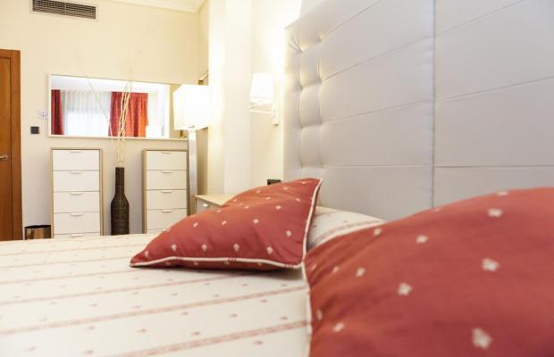 фотографии отеля Sercotel Tres Luces изображение №3