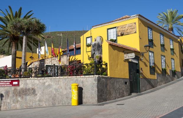 фото отеля Hotel Rural Senderos de Abona изображение №5