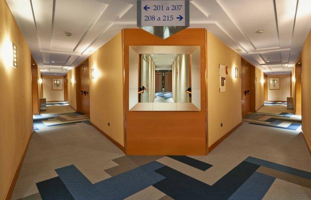 фото отеля Silken Atlantida Santa Cruz изображение №13