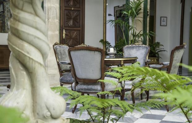 фото отеля Duques de Medinaceli изображение №13
