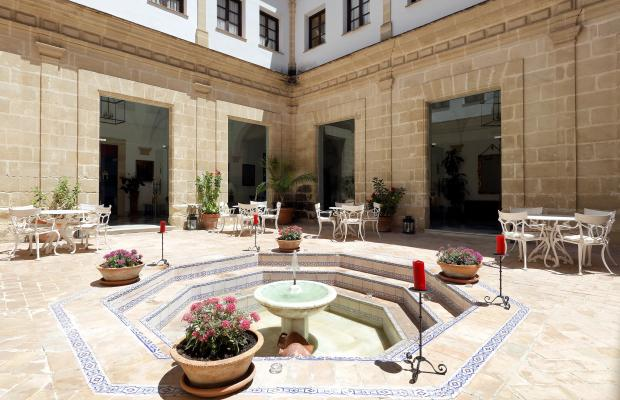 фотографии отеля Monasterio San Miguel изображение №3