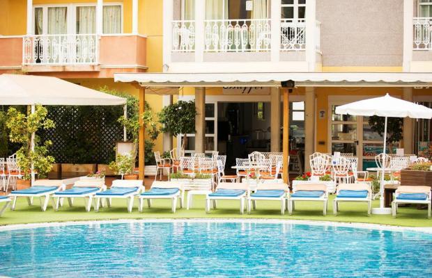 фото отеля Coral Compostela Beach Golf изображение №29