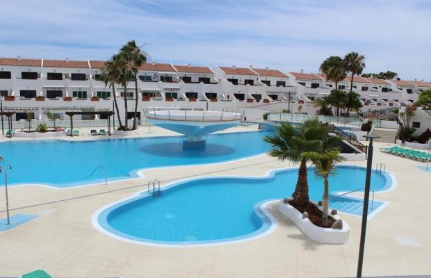 фото отеля Palia Parque Don Jose изображение №1