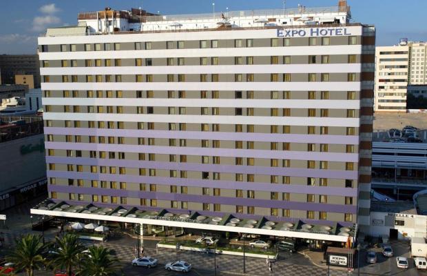 фото отеля Expo Hotel Valencia изображение №1
