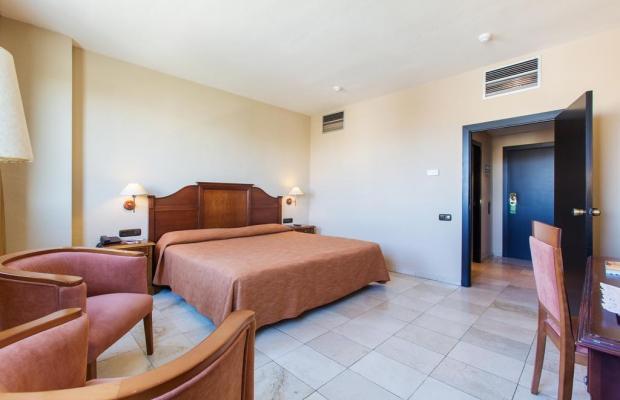 фото отеля Expo Hotel Valencia изображение №5
