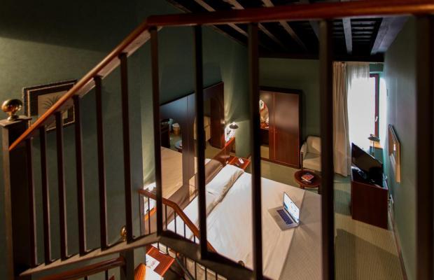 фото отеля Soho Boutique Jerez & Spa (ex. Los Jandalos) изображение №21