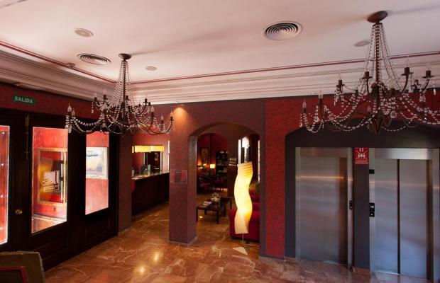фотографии отеля Soho Boutique Jerez & Spa (ex. Los Jandalos) изображение №7
