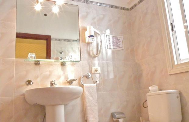 фотографии отеля Tanausu изображение №23