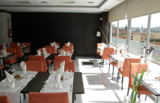 фотографии Eurostars Toledo изображение №36