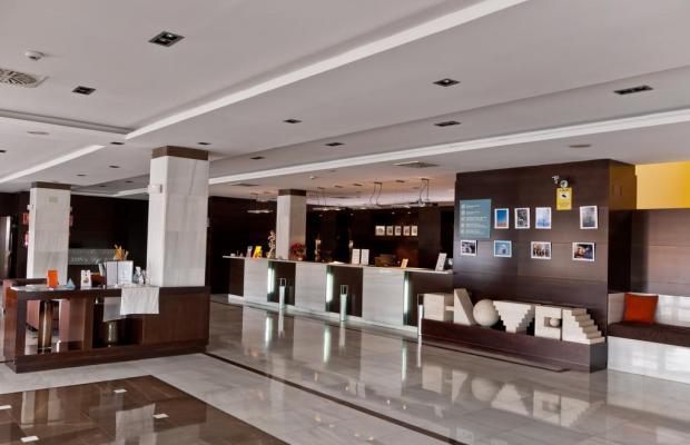 фотографии отеля Eurostars Toledo изображение №35