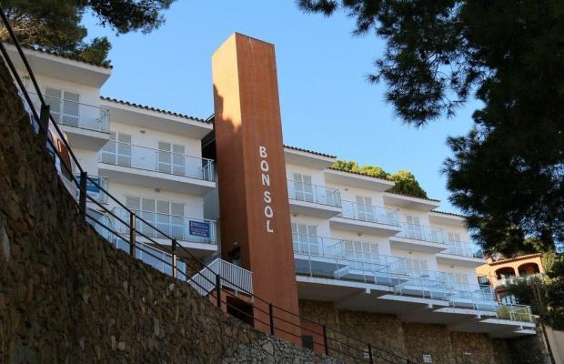 фотографии отеля RV Hotels Bon Sol изображение №11