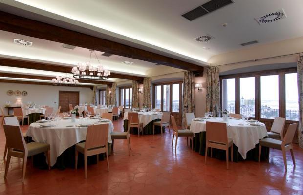 фотографии отеля Parador de Toledo изображение №31
