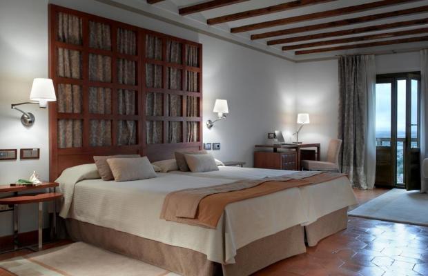 фото отеля Parador de Toledo изображение №13