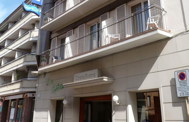 фотографии отеля Costa Brava Blanes изображение №3